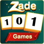 101  Okey Zade Games 1.0.9 APK (MOD, Unlimited Money)
