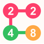 2 For 2: Connect the Numbers Puzzle 2.1.0 APK (MOD, Unlimited Money)