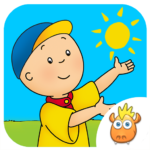 A Day with Caillou 4.2 APK (MOD, Unlimited Money)