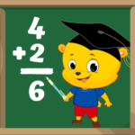 Addition and Subtraction for Kids – Math Games 2.2 APK (MOD, Unlimited Money)