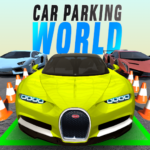 Advanced Car Parking 2020 : Car Parking Simulator 0.5 APK (MOD, Unlimited Money)