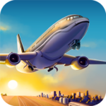 Airlines Manager Tycoon 2021 3.05.5002 APK (MOD, Unlimited Money)