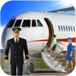 Airplane Real Flight Simulator 2020: Pro Pilot 3d 5.4 APK (MOD, Unlimited Money)