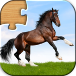 Animal Puzzles for Kids 1.2 APK (MOD, Unlimited Money)