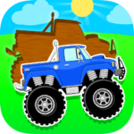 Baby Car Puzzles for Kids Free 1.4.40  APK (MOD, Unlimited Money)