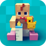 Baby Craft: Crafting & Building Adventure Games 1.5-minApi23 APK (MOD, Unlimited Money)