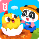 Baby Panda's Animal Farm 8.43.00.10 APK (MOD, Unlimited Money)