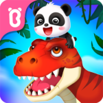 Baby Panda's Dinosaur Planet  Baby Panda's Dinosaur Planet   APK (MOD, Unlimited Money)