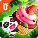 Baby Panda's Forest Feast Party Fun 8.52.00.00 APK (MOD, Unlimited Money)