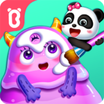 Baby Panda's Monster Spa  Salon 8.43.00.10 APK (MOD, Unlimited Money)