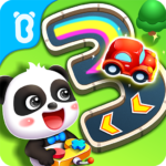 Baby Panda's Numbers 8.48.00.01 APK (MOD, Unlimited Money)
