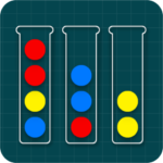 Ball Sort Puzzle Color Sorting Games 1.6.2 APK (MOD, Unlimited Money)