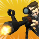 Bang Hero 1.1.1 APK (MOD, Unlimited Money)