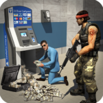 Bank Robbery Cash Security Van: Cops and Robbers  APK (MOD, Unlimited Money)