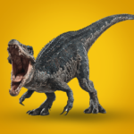 Baryonyx Simulator 1.0.2 APK (MOD, Unlimited Money)