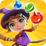 BeSwitched Match 3 3.2.12 APK (MOD, Unlimited Money)