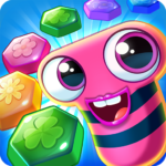 Bee Brilliant Blast 1.84.2 APK (MOD, Unlimited Money)