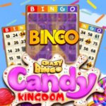 Bingo Quest – Christmas Candy Kingdom Game 64.55 APK (MOD, Unlimited Money)