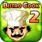 Bistro Cook 2 1.5.0 APK (MOD, Unlimited Money)