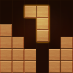 Block Puzzle&Jigsaw puzzles&Brick Classic  5.1 APK (MOD, Unlimited Money)