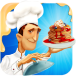Breakfast Cooking Mania 1.64 APK (MOD, Unlimited Money)