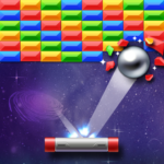 Brick Breaker Star: Space King 2.9 APK (MOD, Unlimited Money)