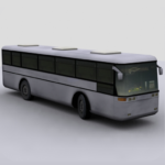 Bus Parking 3D 3.7 APK (MOD, Unlimited Money)