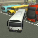 Bus Parking King 1.0.6 APK (MOD, Unlimited Money)