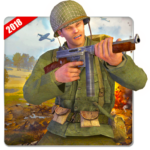 Call Of Courage : WW2 FPS Action Game 1.0.13 APK (MOD, Unlimited Money)