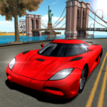 Car Driving Simulator: NY 4.17.1 APK (MOD, Unlimited Money)