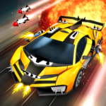 Chaos Road: Combat Racing 1.6.7 APK (MOD, Unlimited Money)