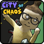 City of Chaos Online MMORPG 1.834 APK (MOD, Unlimited Money)