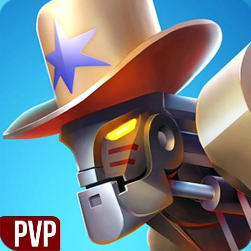 Clash Of Robots 30.5 'APK (MOD, Unlimited Money)