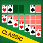 Classic Solitaire Klondike – No Ads! Totally Free! 2.05 APK (MOD, Unlimited Money)
