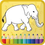 Coloring book for kids 2.0.1.0 APK (MOD, Unlimited Money)