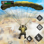 Real Commando Mission – Free Shooting Games 2021  5.0 APK (MOD, Unlimited Money)