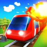 Conduct THIS! – Train Action  2.7.1 APK (MOD, Unlimited Money)