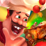 Cooking Hut: Fast Food mania & Chef Cooking Games 3.2 APK (MOD, Unlimited Money)