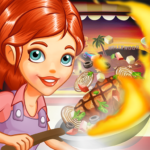 Cooking Tale Food Games  2.555.1 APK (MOD, Unlimited Money)