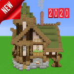 Craft Palace pro – New Crafting game 2020 7.23.16 APK (MOD, Unlimited Money)