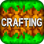 Crafting and Building 1.1.6.30 APK (MOD, Unlimited Money)