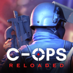 Critical Ops: Reloaded 1.1.5.f177-86ce8f8 APK (MOD, Unlimited Money)