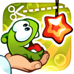 Cut the Rope: Experiments GOLD APK (MOD, Unlimited Money)