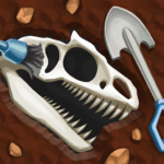 Dino Quest – Dinosaur Discovery and Dig Game 1.6 APK (MOD, Unlimited Money)