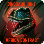 Dinosaur Hunt: Africa Contract 1.0.91 APK (MOD, Unlimited Money)