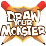 Draw Your Monster 1.3.281 APK (MOD, Unlimited Money)