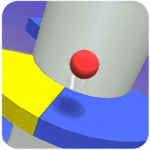 Endless Ball Fall – jump in the helix 3.1 APK (MOD, Unlimited Money)