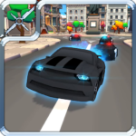 Fasty – Ultimate Car Chase Simulator 3D – Free 1.2.0.1 APK (MOD, Unlimited Money)