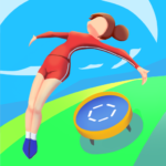 Flip Jump Stack! 1.0.2 APK (MOD, Unlimited Money)