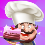 Food Cooking Tycoon 1.0.4 APK (MOD, Unlimited Money)
